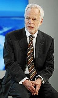 Barry Eichengreen economist