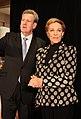 Barry Robert OFarrell MP, Julie Andrews (8742617901).jpg