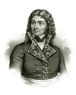 Barthélemy Catherine Joubert French general (1769–1799)