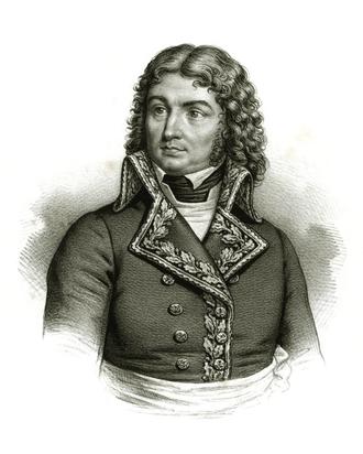 Barthélemy Catherine Joubert - General Barthélemy Catherine Joubert