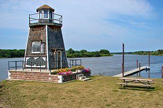 Chapple, Ontario Township municipality in Ontario, Canada