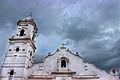 Basílica menor de Santiago Apóstol de Natá de Los Caballeros o Iglesia Parroquial de Natá, foto 1.JPG