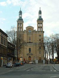 Basilica Pszow Silesia Poland.jpg