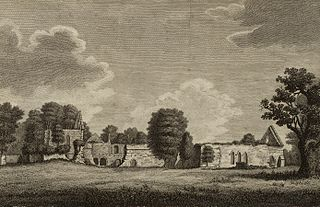 Basingwerck Abbey