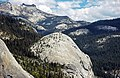 Basket Dome (Sierra Nevada Mountains, California, USA) 2.jpg