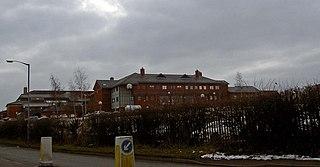 Bassetlaw District General Hospital National Health Service hospital in Worksop, Nottinghamshire