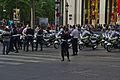 Bastille Day 2015 military parade in Paris 03.jpg