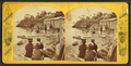 Bathing houses, from Robert N. Dennis collection of stereoscopic views.png