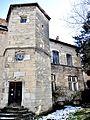 Baume-les-Dames. Maison des sires de Neuchâtel. (2). 2015-02-13..JPG