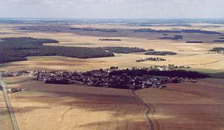 Bailleau-lÉvêque Commune in Centre-Val de Loire, France