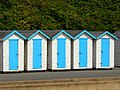 Beach Huts for Hire - geograph.org.uk - 1432185.jpg