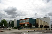 Beaverton High School Oregon.JPG