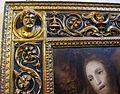 Beccafumi, cristo portacroce, 1536 ca., da seminario arcivescovile, cornice 01.JPG