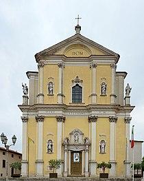 Bedizzole chiesa parrocchiale Santo Stefano Brescia.jpg