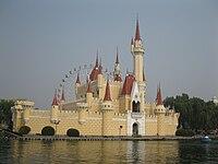 Beijing Shijingshan Amusement Park.JPG