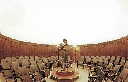 Planetarium - Wikiwand