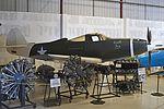 Bell P-39N Airacobra (42-4949) 'Small Fry' (26645996735).jpg
