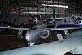 Bell P-59B Airacomet HeadOn R&D NMUSAF 25Sep09 (14414049547).jpg