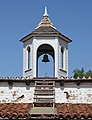 Bell tower of Casa de Estudillo.jpg