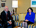 Ben Cardin with Sonia Sotomayor.jpg