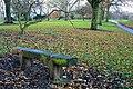 Bench in Alvaston Park - geograph.org.uk - 1059463.jpg