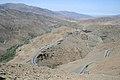 Bends in a Moroccan Mountain Road - heading towards Marrakesh (4489812223).jpg