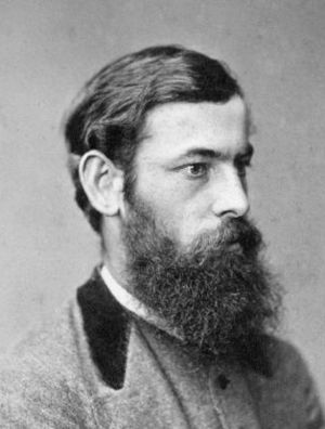 Benjamin Kendall Emerson - Emerson c. 1867