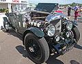 Bentley - Goodwood Breakfast Club June 2010 (Soft Top Sunday) - front - 002.jpg
