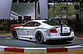 Bentley Continental GT3 - rear Paris Motor Show 2012 01.JPG