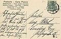 Berlin, Mitte, Berlin - Nationaldenkmal Kaiser Wilhelm I. (7) (back) (Zeno Ansichtskarten).jpg