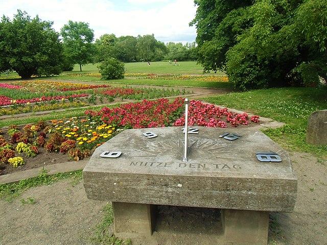 Parc de Treptow