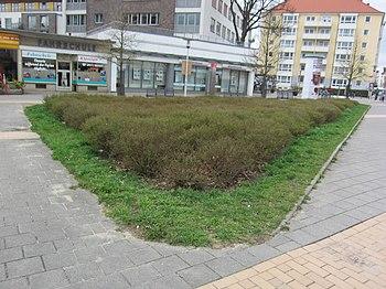 Bernhard-Minetti-Platz