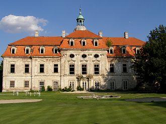 Bernolákovo - Castle