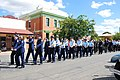 Berrigan NSW Police 150th Anniversary Fire Rescue Parade 007.JPG