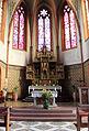 Besseringen Herz Jesu Innen Altarraum.JPG