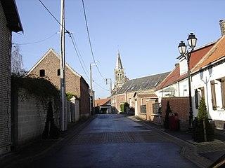 Béthencourt Commune in Hauts-de-France, France