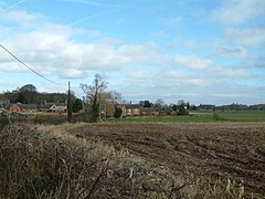 Betton village - geograph.org.uk - 1176316.jpg