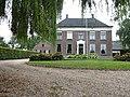 Beuningen (Gld) boerderij van Heemstraweg 83-85 neven- en hoofdwoning.JPG