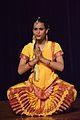 Bharatanatyam - Opening Ceremony - Wiki Conference India - CGC - Mohali 2016-08-05 6506.JPG