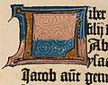 Biblia de Gutenberg, 1454 (Letra L) (21809978106).jpg