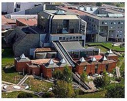 Ufficio Job Placement Bicocca : Università degli studi di salerno wikivisually