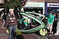 Bicycle Taxis, Dublin, October 2010.JPG