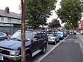 Bidston Avenue, Birkenhead.JPG