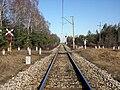 Bierwicka Wola - Ług, Przejazd kolejowy - fotopolska.eu (287641).jpg