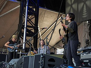 Big Thief Indie rock band