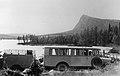 Bildiligens vid Fågelberget med Kalberget i fonden. Sent 1930-tal.jpg