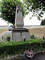 Billy-sur-Aisne (Aisne) monument aux morts.JPG