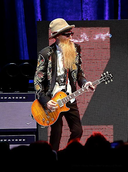 size 40 amazon how to buy Billy Gibbons - Wikiwand