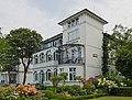 Hotel Villa Sirene Numana