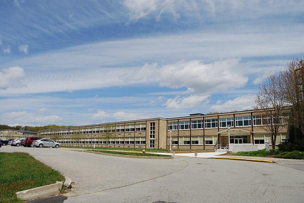 Bishop Connelly High School
